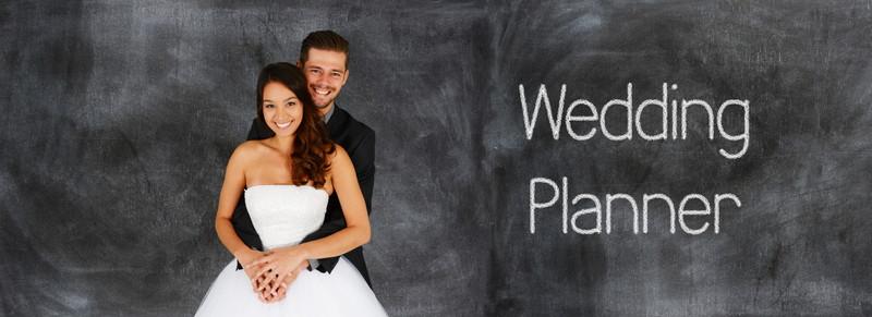 結婚にはウエディングプランナー