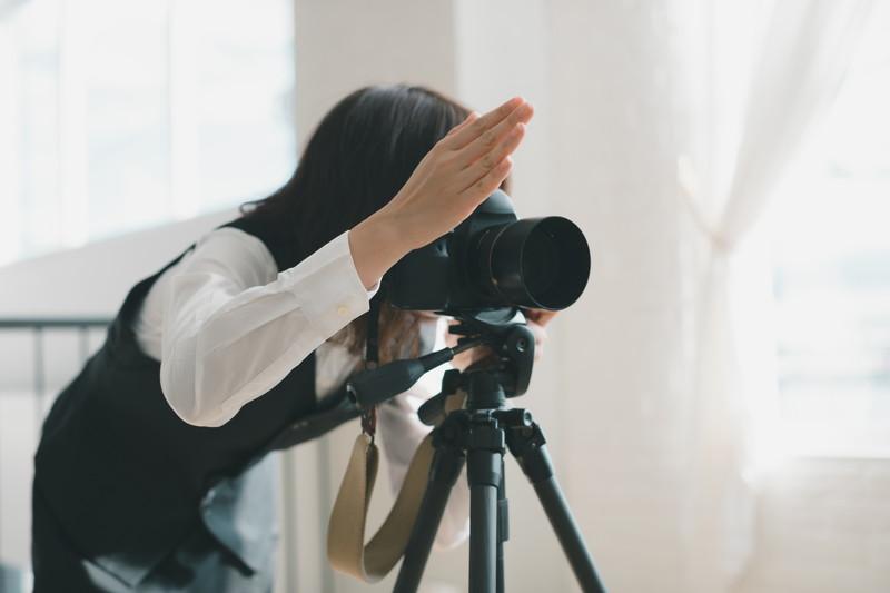 写真の相談もウエディングプランナー